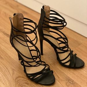 Sexy Date/Night Out Heels